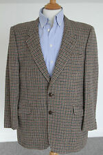 GENT'S HARRIS TWEED WOOL JACKET SIZE 40 BY RAGGS FOR MEN