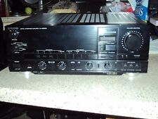 Kenwood KA-3300D Digital Integrated Amplifier