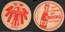 OLD COASTER YEARS 1950-60 BINDING GERMANY TEGESTOLOGY MORE IN MY EBAY STORE 005