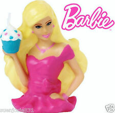 Barbie Candle 1pc Cake Decoration Topper Cupcake Party Supply