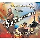 Royal Air Force Dance Orchestra - Squadronaires (2011)
