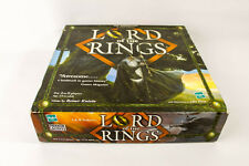 Lord Of The Rings The BoardGame - 100% Complete - Excellent Condition - Free P&P