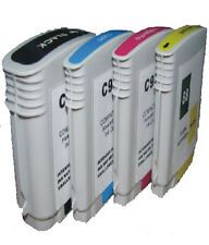 4 Non-OEM 88 88XL Replaces use in For HP Officejet Pro L7580 Ink Cartridges