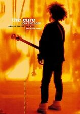 The Cure Join the Dots-B-sides & rarities - 1978-2001 - 4cd Digibook