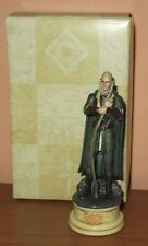 LEGOLAS-EAGLEMOSS-THE LORD OF THE RINGS CHESS COLLECTION-NUOVO