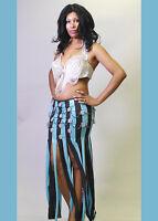 Professional Bellydance Skirt Belly Dance Bellydancing Costume Skirt 21654