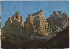 GRUPPO DEL FOCOBON - DOLOMITI VAL BIOIS - VALLADA AGORDINA (BELLUNO) 1984