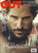 Joe Manganiello Out Magazine Mar 2012 Alex Morse Seth Bogart Chris Zylka