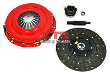 XTR STAGE 2 CLUTCH KIT 94-06 JEEP CHEROKEE GRAND CHEROKEE WRANGLER 4.0L 6CYL