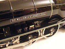 Ace Trains Duchess Class 0 Gauge Locomotive