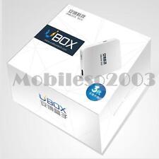 Unblock Tech TV Box Gen.3 IPTV 安博盒子 UBOX S900 Pro 16G **原裝正版**英國行貨**最新UBOX3