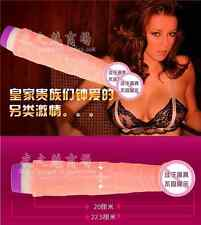 New products vibrating realistic penis silicone vibrators toys - Free Shipping