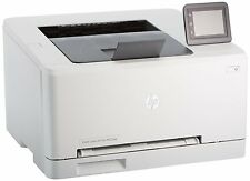 HP Laserjet Pro M252dw Wireless Color Printer, (B4A22A)
