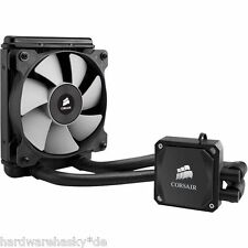 Corsair Hydro Series H60 2nd Gen. (CW-9060007-WW) Wasserkühlung Intel&AMD