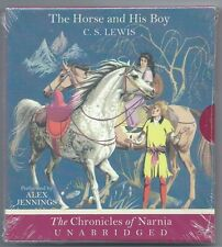 The Chronicles of Narnia Ser.: The Horse and His Boy by C. S. Lewis (2002,...