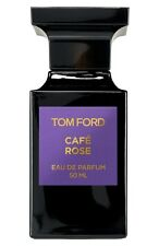 "Tom Ford Private Blend ""Cafe Rose"" 1.7 oz Eau de Parfum UNBOXED"