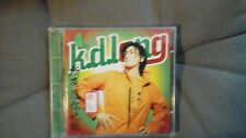 K.D LANG - ALL YOU CAN EAT   - CD