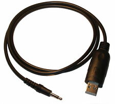 Icom CT-17 USB CI-V CAT Control Cable