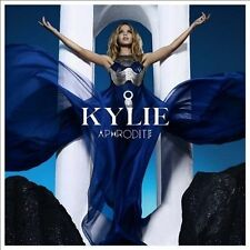 Aphrodite 2010 by Kylie Minogue