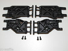 TKR5507 TEKNO SCT-410.3 SHORT COURSE TRUCK FRONT AND REAR A-ARMS