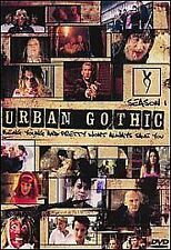 Urban Gothic - Series 1 [2000] [DVD], Good DVD, Ella Jones, Tyber O'Neill, David