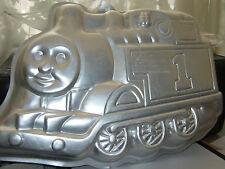 Wilton Thomas the Tank Train Engine 1st Birthday Cake Pan (2105-1349, 1998)