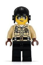 LEGO Series 2 Collectable Minifigure Minifig TRAFFIC COP 8803 NEW