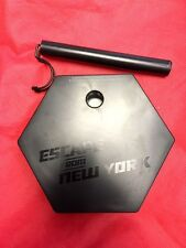 1/6 Sideshow Collectibles Escape From New York Snake Plissken STAND ONLY JC