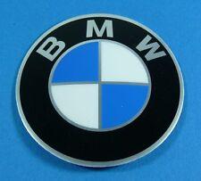BMW Emblema 65mm E46 M5 M3 E60 E39 E36 Z4 Coprimozzi MERCE NUOVA originale bmw