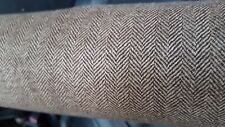 3m Italian herringbone wool tweed fabric,material for coats ,suits 150cm wide