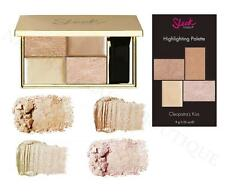 SLEEK MAKEUP HIGHLIGHTING PALETTE CLEOPATRA'S KISS GOLD SHIMMER CHEEK BLUSH *NEW