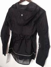 Lululemon Fast Free Jacket Black NWT Sz 4 SOLD OUT!