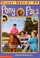 The Fourth Pony Pal (Pony Pals Super Special)