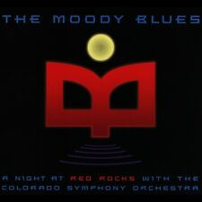 The Moody Blues - A Night at Red Rocks