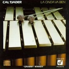 Cal Tjader - La Onda Va Bien [New CD]