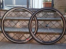 Campagnolo Zonda G3 wheelset 9/10 speed for Shimano/Sram
