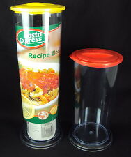 Pasta Express ~ Cooks Pasta On The Countertop! ~~ As Seen On TV ~~ Free Ship