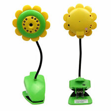 Sunflower Night Vision Wireless WiFi Camera Baby Monitor for iPhone iPad Android