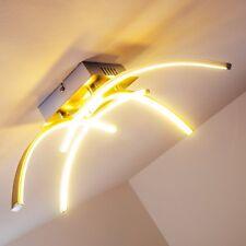 Plafonnier Design LED Lampe de séjour Lampe à suspension Lustre Luminaire 138756