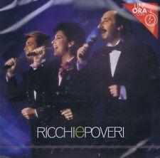 CD NEU/OVP - Ricchi E Poveri - Un Ora Con ...