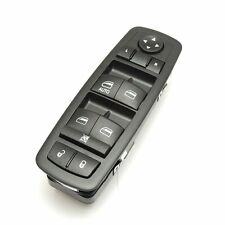 NEW-Master Power Window Door Switch Driver Side Dodge Journey Nitro Jeep Liberty