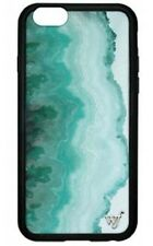 Wildflower Handmade iPhone 6/6s Case - Teal Beach
