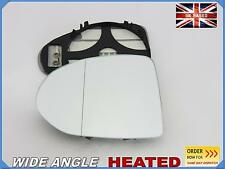 Wing Mirror Glass BMW AC SCHNITZER TYP-1  Wide Angle HEAT Left Side
