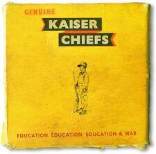 Kaiser Chiefs - Education Education Education & War [New Vinyl]