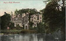 Large House, Guy's Cliff, WARWICK, Warwickshire