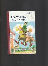 Enid Blyton/The Wishing Chair Again H/C Illustrated
