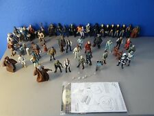 STAR WARS A NEW HOPE CANTINA BAR AT MOS EISLEY COMPLETE lot of 50