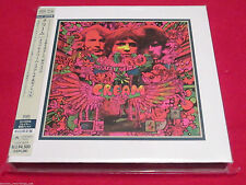 CREAM - DISRAELI GEARS - JAPAN SACD SHM CD - RARE OUT OF PRINT UIGY-9534