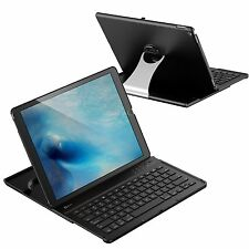 JETech 2015 Wireless Bluetooth iPad Pro Keyboard Case for Apple iPad Pro 12.9''