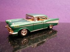 1957 Chevy Bel Air - 1/64 Scale Limited Edition See Photos Below